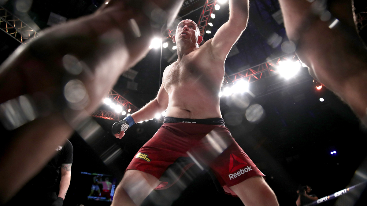 UFC Betting Picks & Predictions: Our Best Bets for Andrew ...